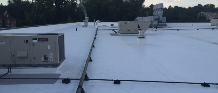 Commerical Roofing - Boise, Nampa, Caldwell
